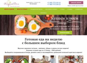 Vkysnodoma.ru thumbnail