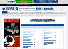 Vladimir.energoportal.ru thumbnail