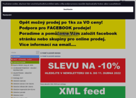 Vladimirmanda.cz thumbnail