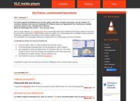 Vlc-media-player.org thumbnail