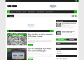 Vlogsmoney.com.ve thumbnail