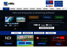 Vmix.com thumbnail