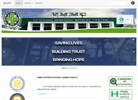 Vmmc.gov.ph thumbnail