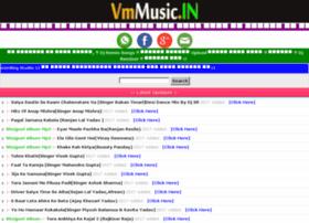 Vmmusic.in thumbnail