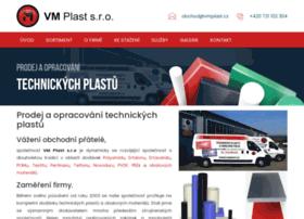 Vmplast.cz thumbnail