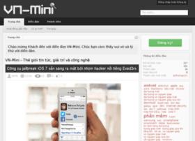 Vn-mini.net thumbnail