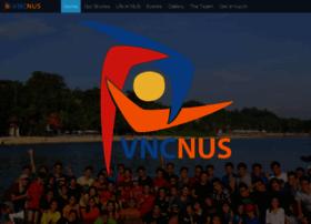 Vncnus.net thumbnail