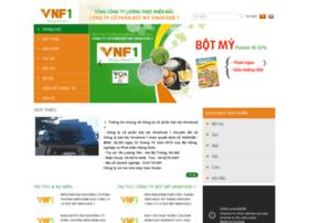 Vnf1flour.com.vn thumbnail