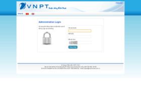 Vnpt-invoice.com.vn thumbnail