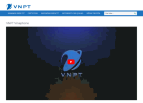 Vnpthcm.org thumbnail