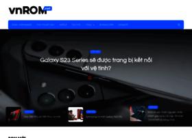 Vnrom net@gmail com at Website Informer