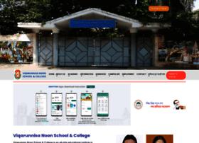 Vnsc.edu.bd thumbnail