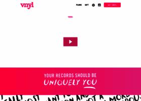 Vnyl.org thumbnail