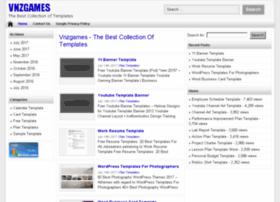 Vnzgames.com thumbnail