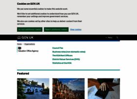 Voa.gov.uk thumbnail