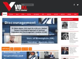Voal.ch thumbnail