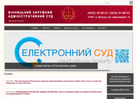 Voas.gov.ua thumbnail