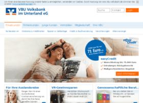 Voba-brackenheim.de thumbnail