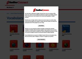 Vocabularyworkshop.com thumbnail