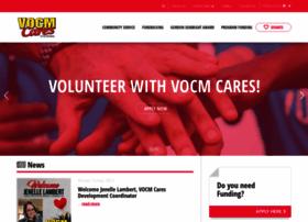 Vocmcares.com thumbnail