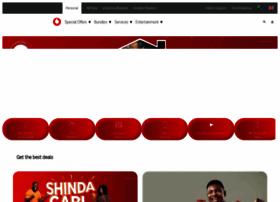 Vodacom.co.tz thumbnail