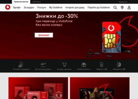 Vodafone.ua thumbnail