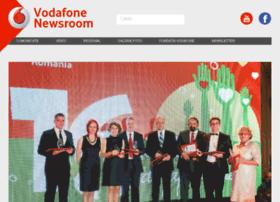 Vodafonenewsroom.ro thumbnail