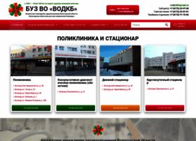 Vodb35.ru thumbnail