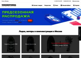 Vodomotorika.ru thumbnail