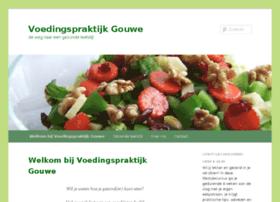 Voedingspraktijkgouwe.nl thumbnail