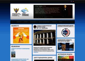 Voeikovmgo.ru thumbnail