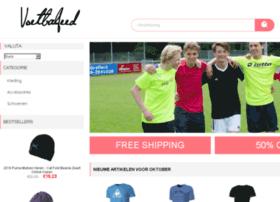 Voetbalfeed.nl thumbnail