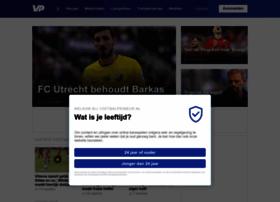 Voetbalprimeur.nl thumbnail