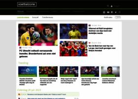 Voetbalzone.nl thumbnail