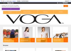 Voga.com.ua thumbnail