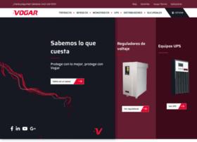 Vogar.com.mx thumbnail