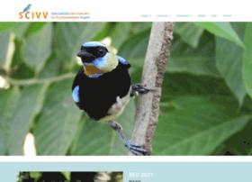 Vogelspeciaalclub.nl thumbnail