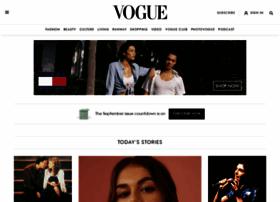 Vogue.com thumbnail