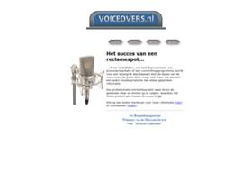 Voiceovers.nl thumbnail