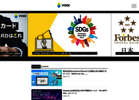 Voix.jp thumbnail