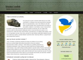 Vojacisobe.cz thumbnail