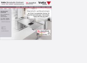 Voko-bueromoebel.de thumbnail