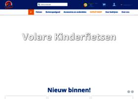 Volare-kinderfietsen.nl thumbnail