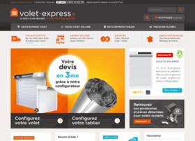 Volet-express.fr thumbnail