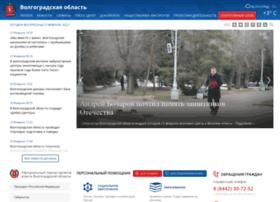 Volganet.ru thumbnail