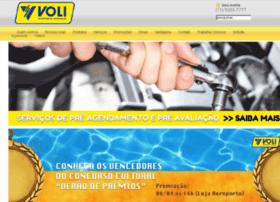 Volistore.com.br thumbnail