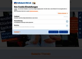 Volksbank-bitburg.de thumbnail