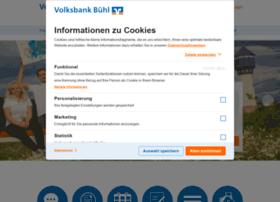 Volksbank-buehl.de thumbnail