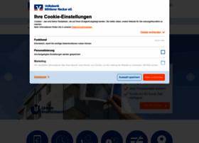 Volksbank-esslingen.de thumbnail