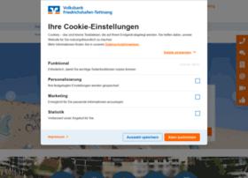 Volksbank-fntt.de thumbnail